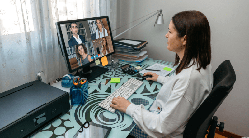 Video-Conferencing-Secure