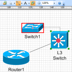 Mpls Network Diagram Visio Single Phase Motor Wiring Forward Reverse Map Tips Tricks Using Microsoft Dynamic Connectors