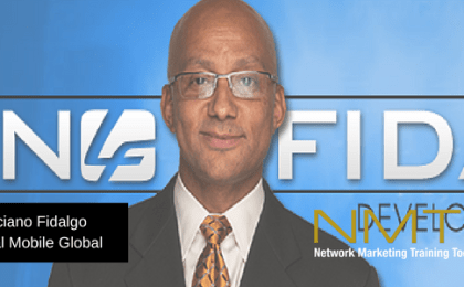 Luciano Fidalgo Building a Global Business