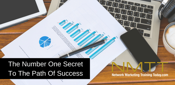 What do you need to succeed in Network Marketing