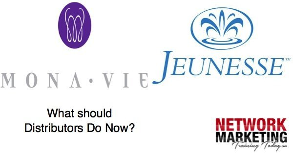 Jeunesse buys Monavie and Mynt™ Questions Must Be Asked
