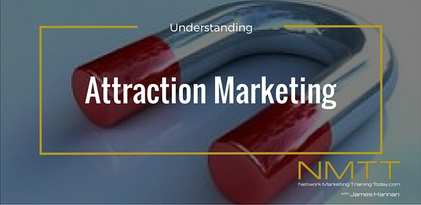What is Attraction Marketing