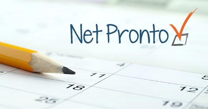 NetPronto - Sistema de Gestão