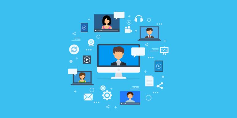 Network oficinas flexibles