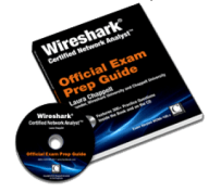 Wireshark Certified Network Analyst