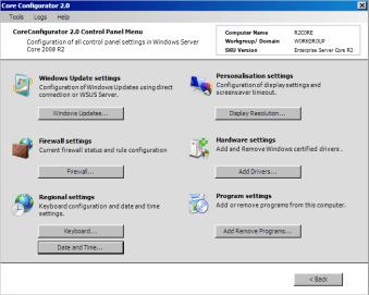 Core_Configurator_2.0_Control_Panel
