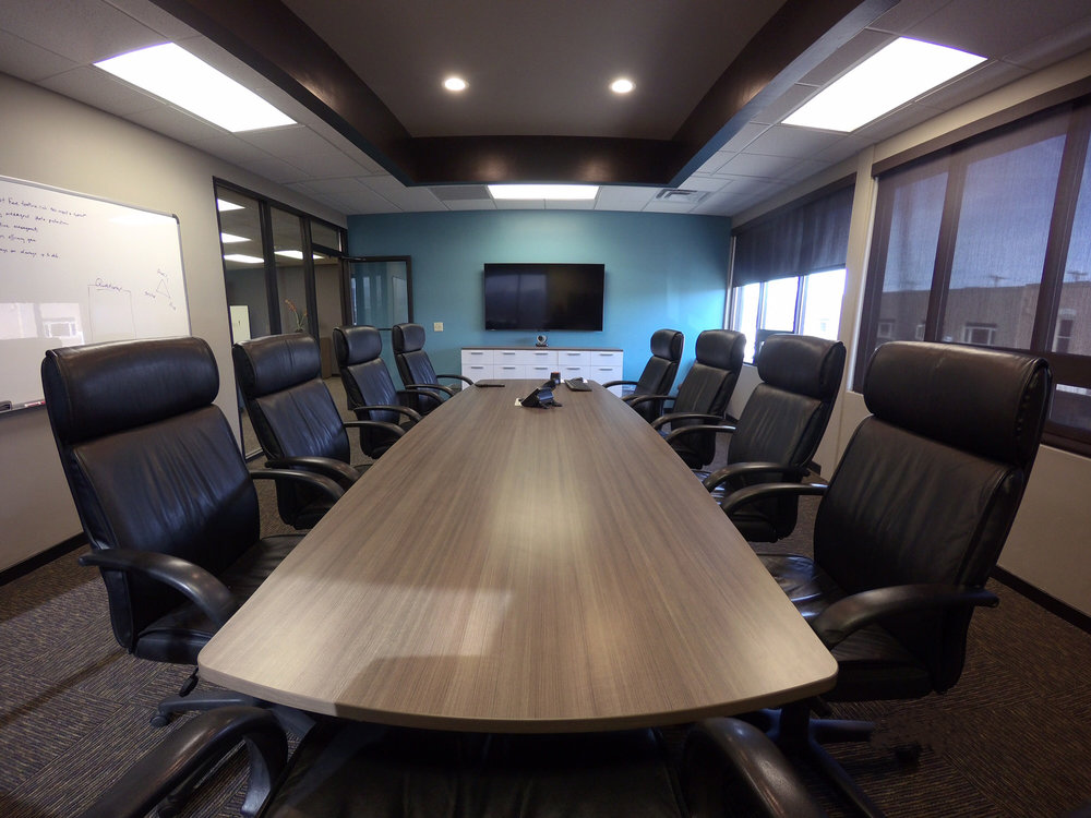 Conference Room Rental Information and Rates