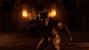 Black Panther ankommer Marvel's Avengers i august