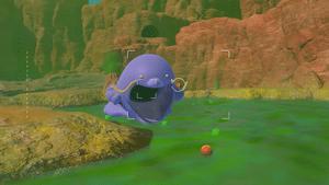 Flere områder og nye pokémon kommer til New Pokémon Snap