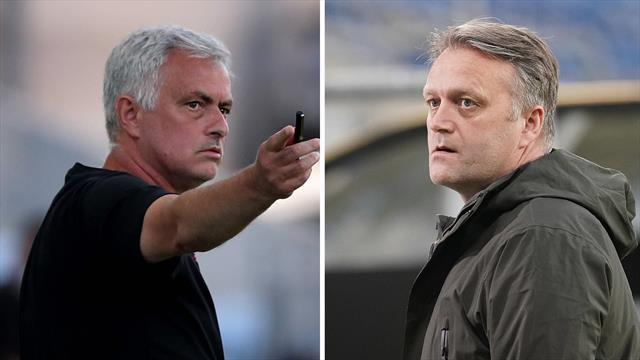 Lagene de norske kan møte: Erling Moe mot Jose Mourinho?