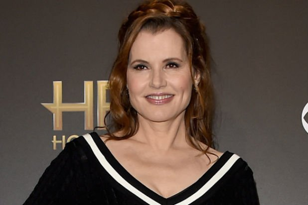 Geena Davis Net Worth
