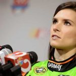 Danica Patrick Net Worth