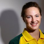 Cate Campbell Net Worth