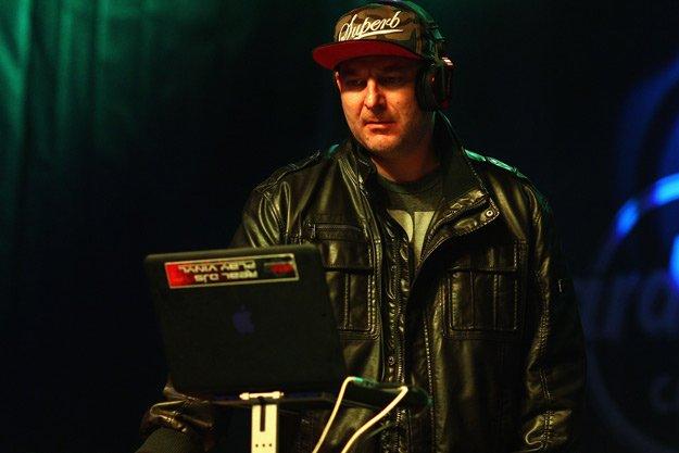 DJ Lethal