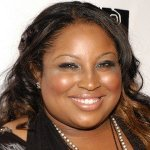 Tanisha Thomas Net Worth