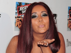 Snooki net worth