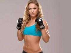 Ronda Rousey Net Worth