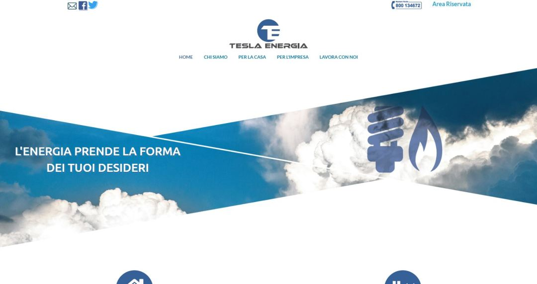 Web Design a Foligno Umbria