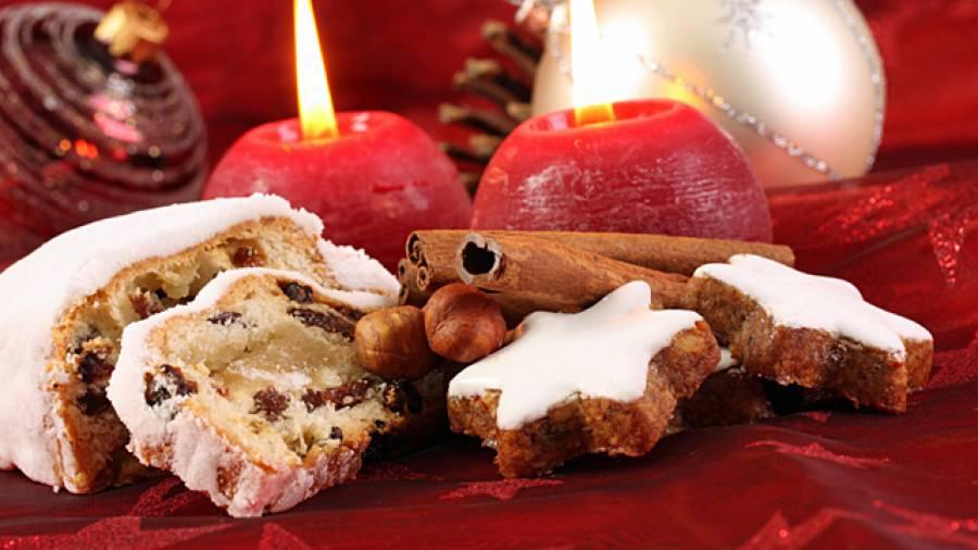 Dickliche Weihnachten - Kalorien im Weihnachtsgebäck?