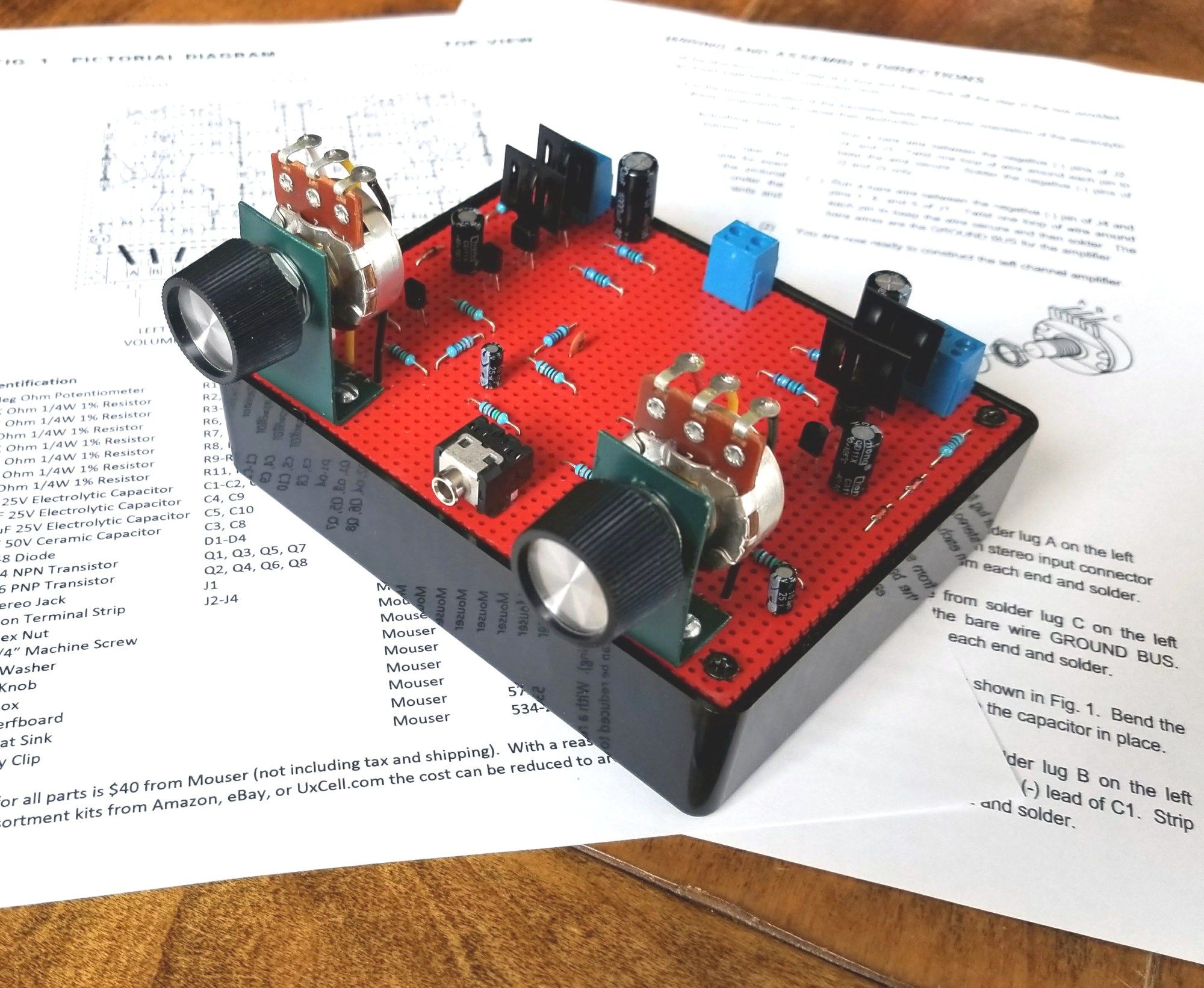 hight resolution of modern home stereo amplifier wiring diagram