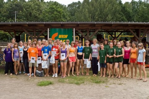 2. Netzinos Beach Cup 2009