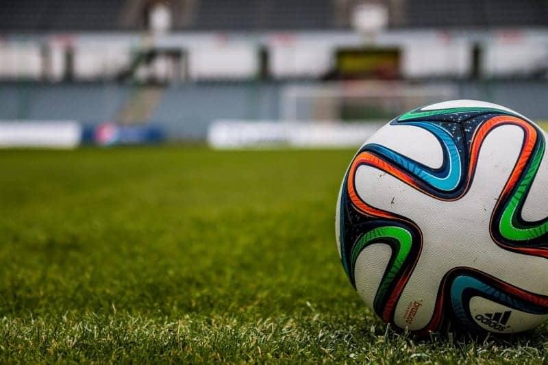 Fußball FIFA