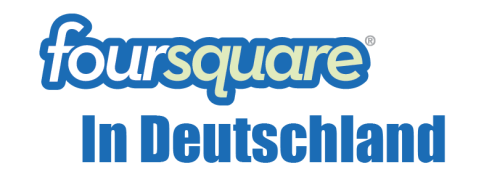Foursquare in Deutschland