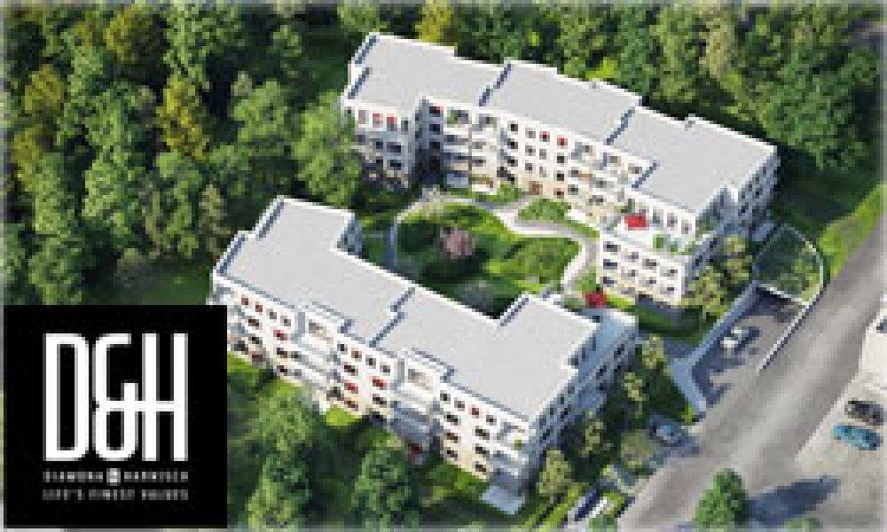 BERLIN  BerlinSteglitz  RVG Real Estate Vertriebs  NeubauImmobilien Informationen