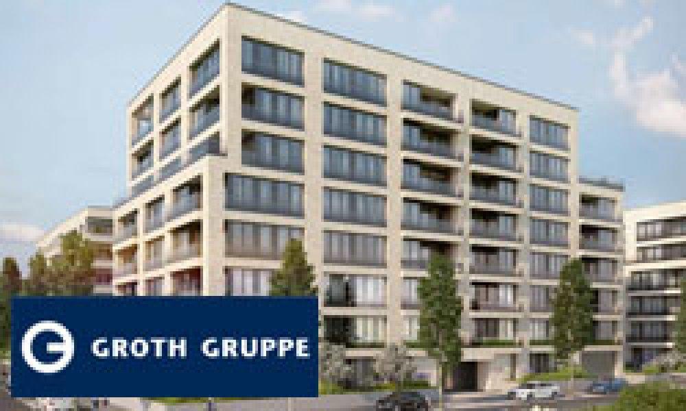 Mrchinger Strae 132  BerlinZehlendorf  Haese Wohnbauten  NeubauImmobilien Informationen