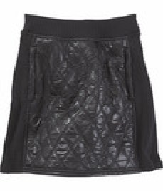 Title Nine Quilted Skirt