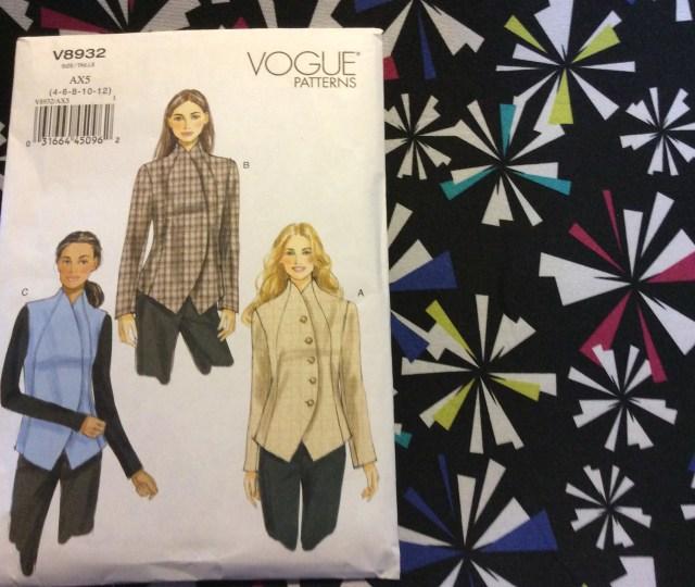 Vogue Vest