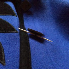 Hemming Sewing Knitting and Seam Gauge