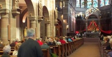 Nouveaux horaires des messes à partir de ce week-end et autres invitations