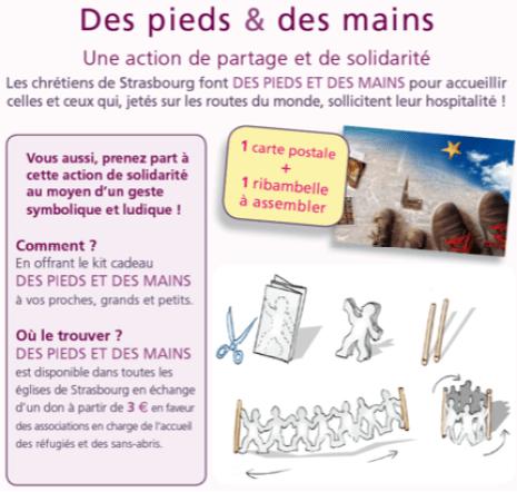 DES PIED ET DES MAINS p.5