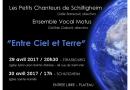 Un concert à S.-Léon