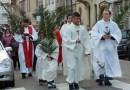 Horaires des célébrations de la semaine Sainte