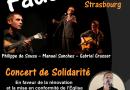 Concert de Fado à Saint-Urbain