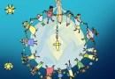Action : un million d'enfants prient le Rosaire