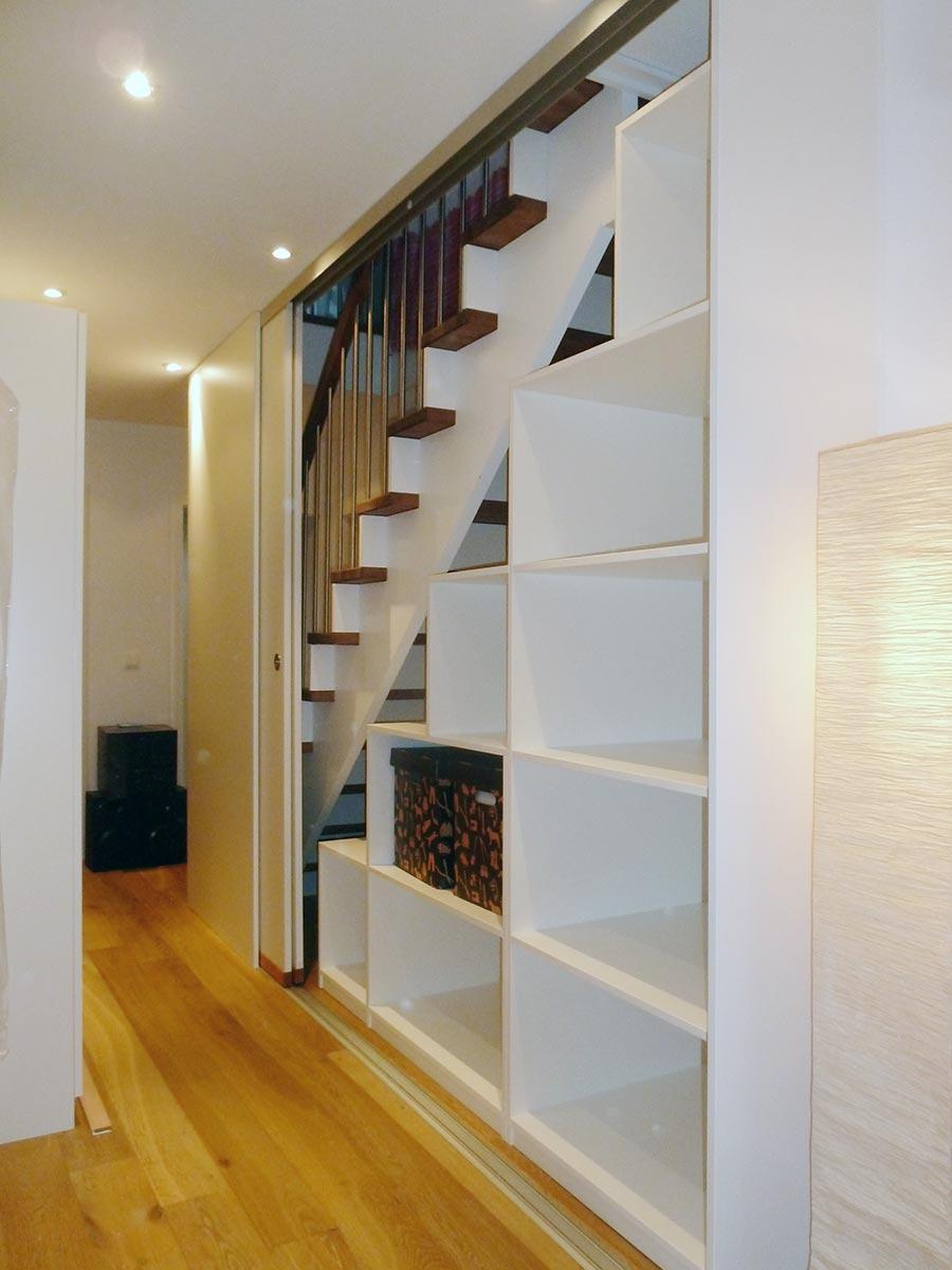 Sofa Unter Treppe Sammlung  parsvendingcom