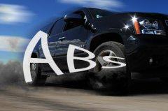 Antiblockiersystem (ABS)