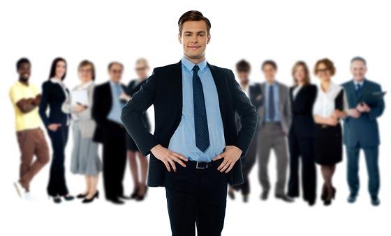 Wie kann ich meine Mitarbeiter fördern?
