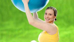 Sport während der Schwangeschaft