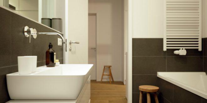 Kleine Badezimmer  neuesbad Magazin