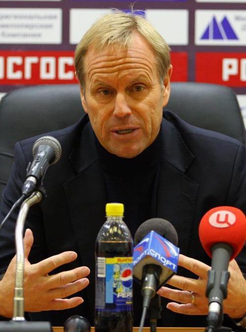 Kehrt zurück auf die große Fußball-Bühne: Trainer-Legende Jürgen Röber