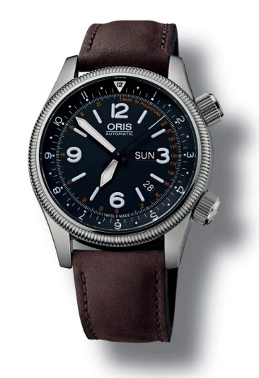 Oris Royal Flying Doctor Service Limited Edition