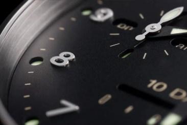 Officine Panerai: drei limitierte Sondermodell-Varianten der Radiomir 10 Days GMT