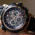 Carl F.Bucherer Patravi Travel Te