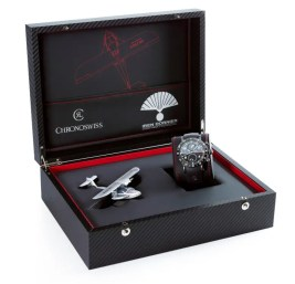 Chronoswiss TM Chrono GMT S RAY 007_Box