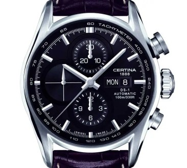 Certina DS 1 Chrono Automatik