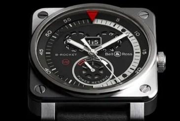 Bell & Ross B-Rocket: die Uhr für Rennfahrer-Individualisten